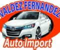 Valdez Fernandez Auto Import
