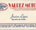 Valdez Motors