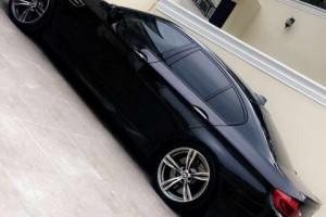 Vendo Bmw M5 F10 2011 En Optimas Condiciones