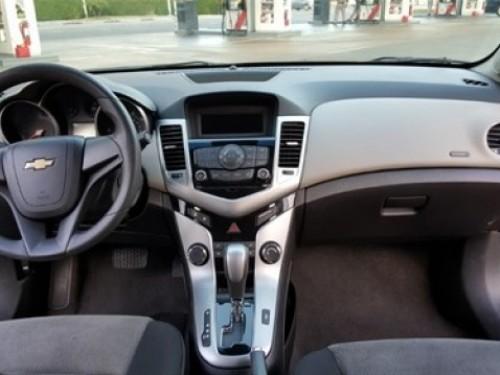 Vendo Chevrolet Cruze 2014