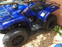 Vendo Four Wheel Yamaha Nuevo oportunidad