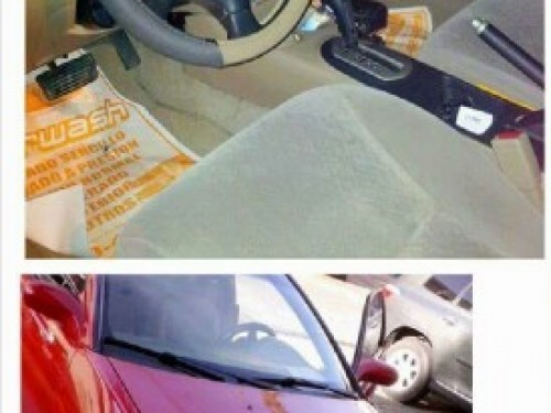 Vendo Honda Civic 2001 excelente condiciones