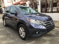 Vendo Honda Crv Ex L 2013 En Optimas Condiciones