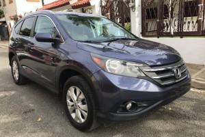 Vendo Honda Crv Ex L 2013 En Optimas Condiciones
