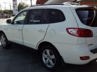Vendo Hyundai Santa Fe 2007 Diésel