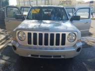 Vendo Jeep Patriot 2010 2WD