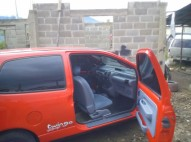Vendo Renault Twingo 1995