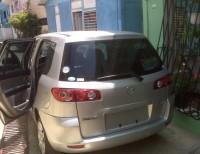 Vendo carro Mazda Demio 2005 por razones de viaje