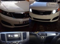 Vendo kia optima 2009