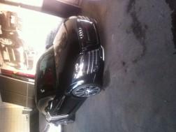 Vendo Audi TT RS 2007 Es el q