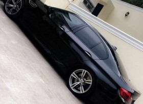 Vendo Bmw M5 F10 2011 En Optimas Condiciones