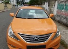 Vendo Hyundai Y20 2012