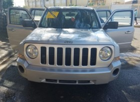 Vendo Jeep Patriot 2010 2WD