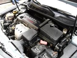 Vendo Mitsubishi Montero 96 nitida como new