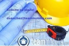 Vendo Solar en Piantini 1150 mts 23x50