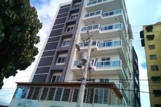 Venta Apartamento Evaristo Morales De 16300 M2