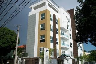 Venta Apartamentos En Gazcue De 159 M2