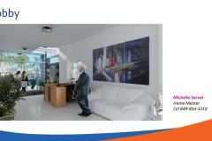 Venta apartamento con terminación de primera en Santo Domingo - El millón