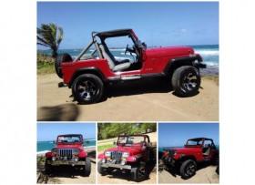Venta o CK Jeep Wrangler 4x4 Estándar 6en L