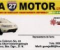 Via 27 Motor