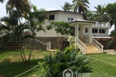Villa en venta Samaná