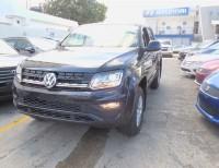 Volkswagen Amarok TDI 2018