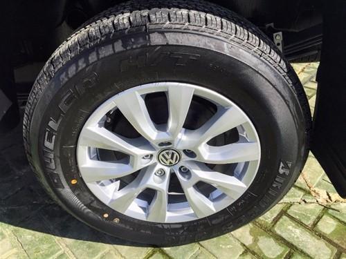 Volkswagen Amarok Twin-Turbo 2018