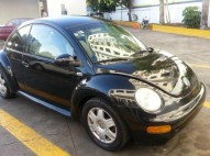 Volkswagen Beetle 2001 vw