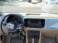 Volkswagen Beetle2015