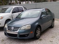 Volkswagen Bora Prestige 2006