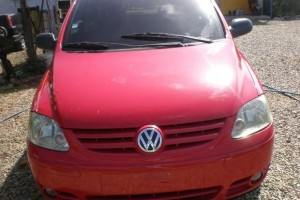 Volkswagen Fox 2006