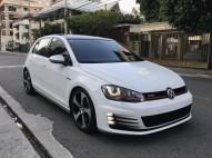Volkswagen GTI 2015