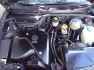 Volkswagen Gol 2001 motor 18