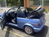 Volkswagen Golf 1989