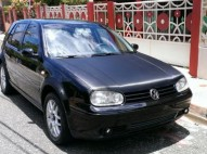 Volkswagen Golf 2001 Gti 18t Agu La Mas Full Turb