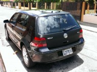 Volkswagen Golf 2001 Gti 18t La Mas Full Turbo