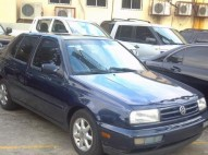 Volkswagen Jetta  1998