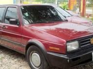 Volkswagen Jetta 1988aros mecanico