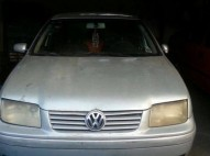 Volkswagen Jetta 2000 Diesel