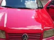 Volkswagen Jetta 2001 4 Rojo