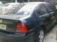 Volkswagen Jetta 2002 Gasolina Em 120000