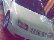 Volkswagen Jetta Blanco 2000