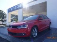 Volkswagen Jetta GL 2012