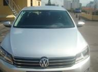 Volkswagen Passat 20 2012