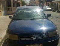 Volkswagen Passat 2000 venta republica dominicana