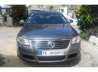 Volkswagen Passat 2006 impecable