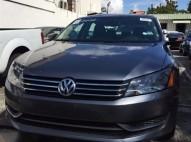 Volkswagen Passat V6 2012