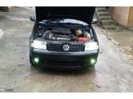 Volkswagen Polo Sport 2002