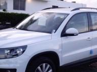 Volkswagen Tiguan Bluemotion Exclusive 2015