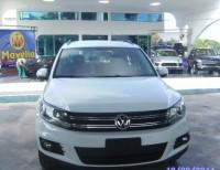 Volkswagen Tiguan TSI 2014
